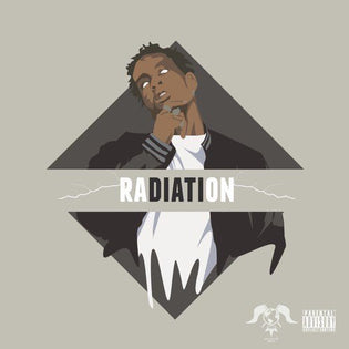 Woulf - Radiation (Prod. by Antoine Christopher)