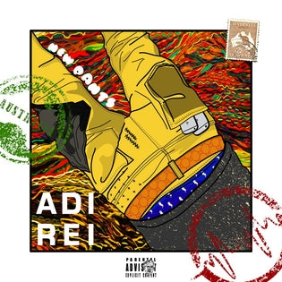Adi Rei - New Pants (Prod. by RioTheMechanic)