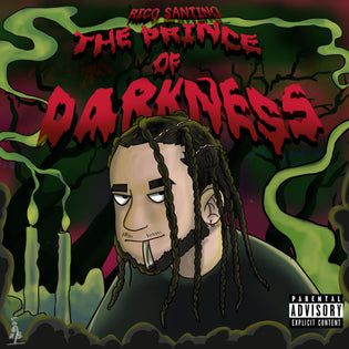Rico Santino - Prince of Darkness (Album)