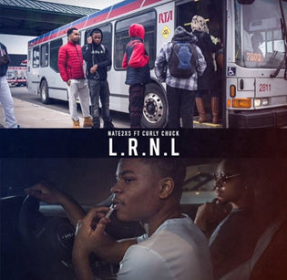 Nate2xs Ft. Curly Chuck - L.R.N.L (Video)