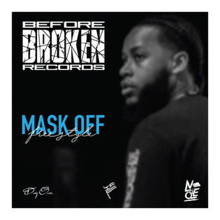LVfromCLE - Mask Off (Freestyle)