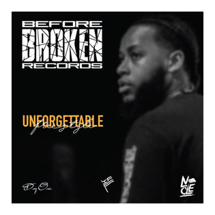 LVfromCLE - Unforgettable (Freestyle)