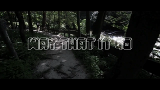 Kooney ft. Woulf - Way That It Go (Dir. by Ced Lynch & Woulf) (Video)