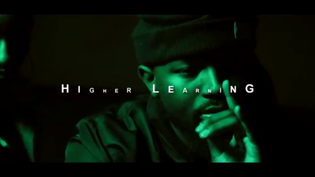 Shuicide Holla ft. Bei Sims - Higher Learning (Video)