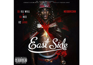 No Soda Cxka - EastSide DopeBoy (Mixtape)