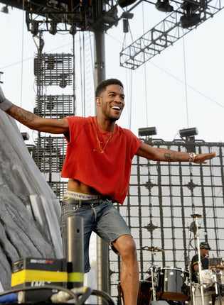 Kid Cudi Scheduled to Perform at Coachella This Year