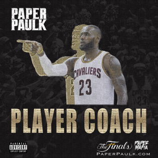 Paper Paulk - Like Bron Bron