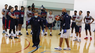 Q&A With USA AmeriCup Qualifying Head Coach Mike Fratello