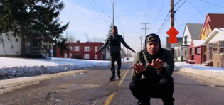 Ray Ave - Bye Felicia (Video)