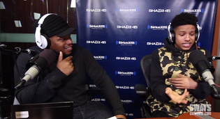 Ezzy - Sway In The Morning Freestyle (Video)