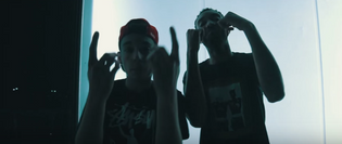 Zac Matthews Ft. Millz Pe$o - Red Light (Video)