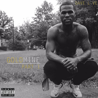 Dave Love - Goldmine EP Part 1