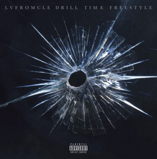 LVfromCLE - Drill Time Freestyle
