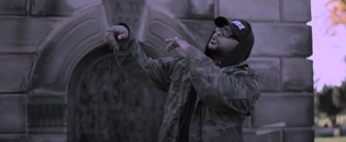 Vonny B.O.Y - Muddy Water Flows (Video)