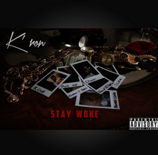 K'ron - Round Of Applause (Stay Woke)