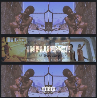 Josiah Picasoul - Influence