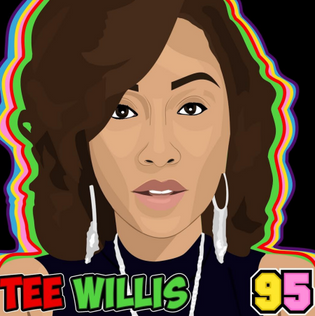 Tee Willis - 95 (Mixtape)