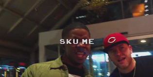 Yates Bruh Ft. Lantana - Sku Me (Video)