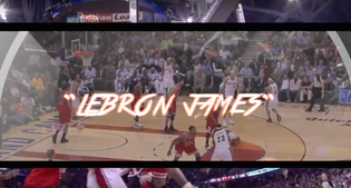 Trvp - Lebron James (Dir. by Hollafilms) (Video)