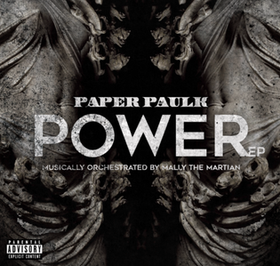 Paper Paulk - Power (EP)
