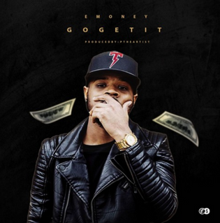 E-Money - Go Get It