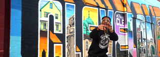 Rosco (NoE) - My Outlandish Story (Video)