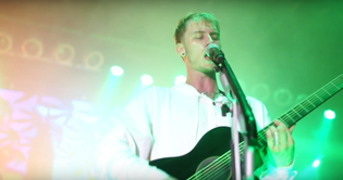 Machine Gun Kelly - KellyVision Season 5: EST Fest 2016 (Video)