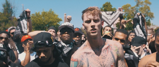 Machine Gun Kelly ft. Chief Keef - Young Man (Video)