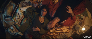 Machine Gun Kelly & Camila Cabello - Bad Things (Video)