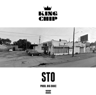 King Chip - Sto (Prod. by Big Duke)