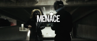 Yung Heir ft. LAMB$ - Menace (Dir. by SOVISUALS) (IFC Exclusive)
