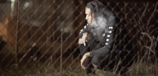 Icky Al ft. Tae Hood - Nobody Safe (Video) (Dir. by SceneAmatix)