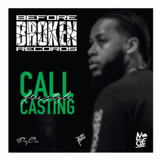 LVfromCLE - Call Casting (Freestyle)