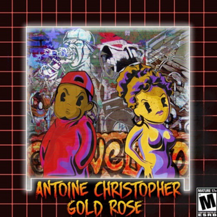 Gold Rose & Antoine Christopher - Sega Genesis