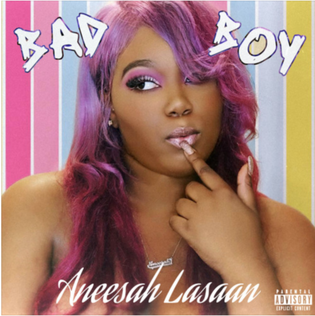 Aneesah Lasaan - Bad Boy