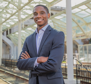 Justin Bibb Launches 2021 Cleveland Mayoral Campaign