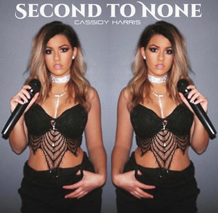 Cassidy Harris - Second to None