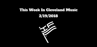This Week In Cleveland Music (3/26/18)