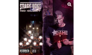 LLA.DAME - Straight Riches, No Glory! (Mixtape)