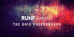 Vanté Orr - RUHF Diamond Documentary (Trailer)