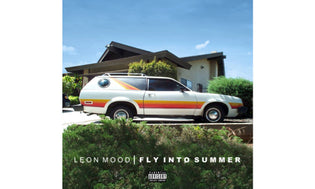 Leon Mood - Fly Into Summer (Mixtape)