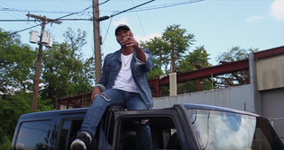 J. Bangz - Roll Thru (Video)