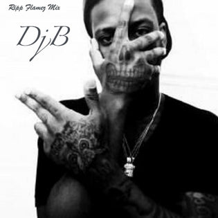 DjB - Ripp Flamez Mashup Mix