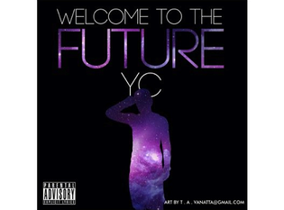 Young Cedar - Welcome to the Future (Mixtape)