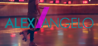 Alex Angelo - Fallin For You (Video)