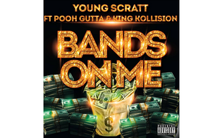 ImFromCleveland Exclusive: Young Scratt  ft. Pooh Gutta & King Kollision - Bands On Me
