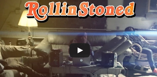 Freshie x Bankie iZ - Rollin Stoned (Video)