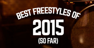 HotNewHipHop Names Ezzy's Sway Freestyle Among Best of The Year