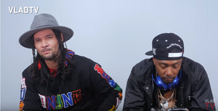 Bizzy Bone Talks Illuminati, Artists Selling Their Souls for Fame and Money (Video)
