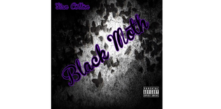 Sian Cotton - Black Moth (Mixtape)